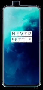 OnePlus 7T Pro 8/256Gb (Дымчатый синий)