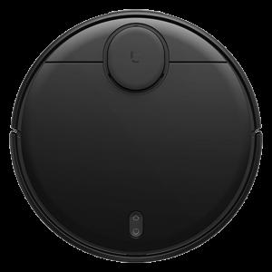 Xiaomi Mijia LDS Vacuum Cleaner (Global) Черный