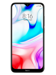 Xiaomi Redmi 8 4/64Gb (Синий)