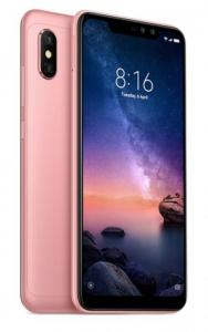 Xiaomi Redmi Note 6 Pro 4/64Gb Rose gold