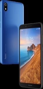 Xiaomi Redmi 7A 2/32Gb (Синий)