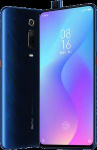 Xiaomi Mi 9T Pro 6/64Gb (Голубой ледник)