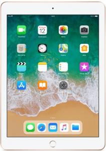 Apple iPad (2018) 128Gb Wi-Fi Gold