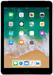Apple iPad (2018) 32Gb Wi-Fi+Cellular Space Gray