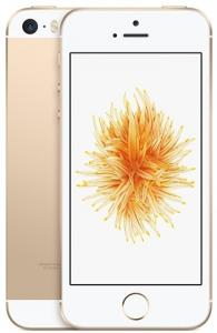 Apple iPhone SE 128Gb Золотой