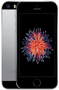 Apple iPhone SE 128Gb «Серый космос»