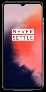 OnePlus 7T 8/256Gb (Морозный серебряный)
