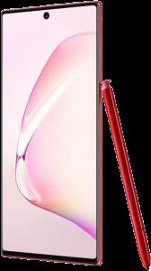 Samsung Galaxy Note 10 8/256Gb (Красный)