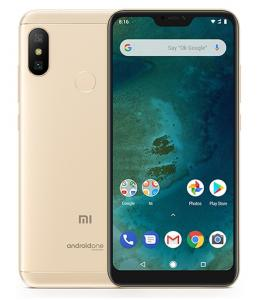 Xiaomi Mi A2 light 3/32Gb Gold