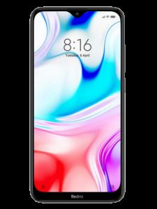 Xiaomi Redmi 8 4/64Gb (Синий)