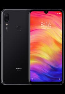 Xiaomi Redmi Note 7 4/64Gb (Черный)