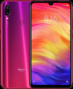 Xiaomi Redmi Note 7 Pro 6/128Gb (Красный)
