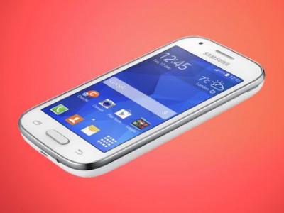 Samsung Galaxy Ace Style - новый смартфон на Android 4.4 KitKat